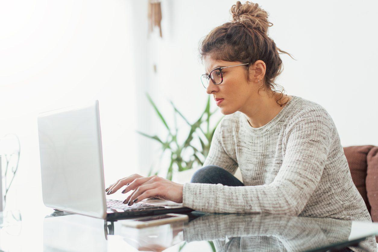 Digital marketing during the coronavirus