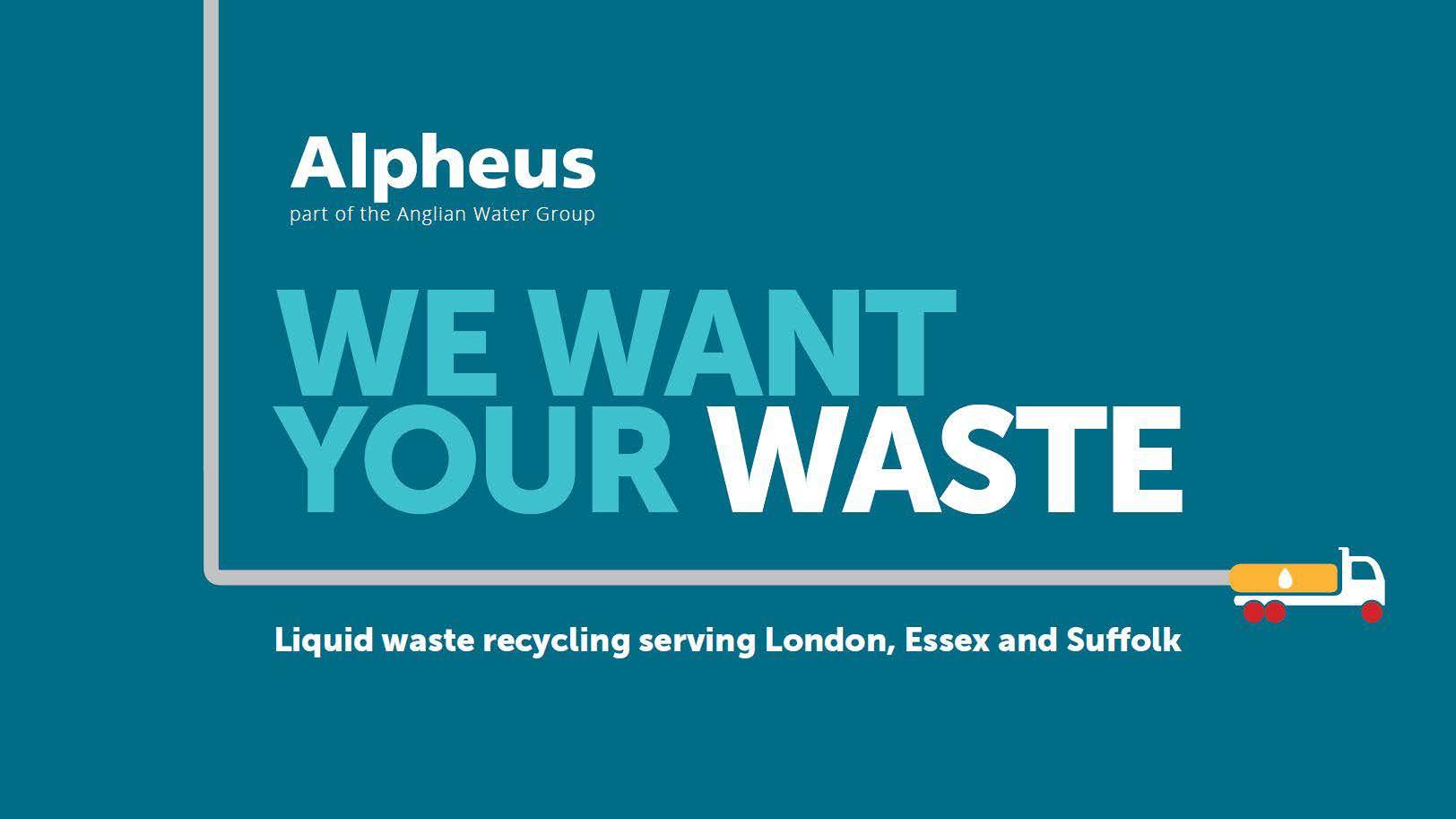 Alpheus WMR Campaign