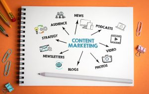 Content marketing from Enterprise Nation