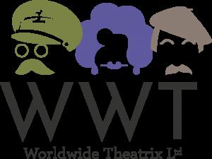 WWT logo - Network Design