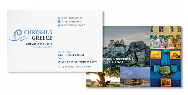 work samples_Chryssie's Greece bus card1