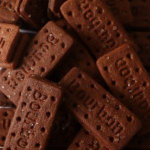 Bourbon biscuits