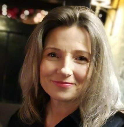 Maggie Fordham - Managing menopause wellbeing in the workplace