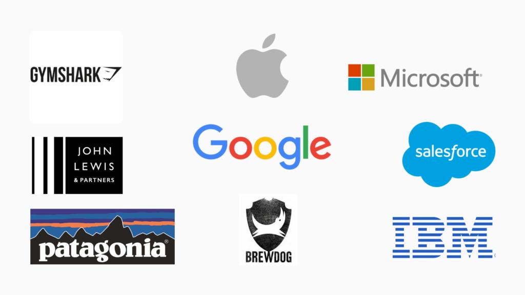 Strang brands